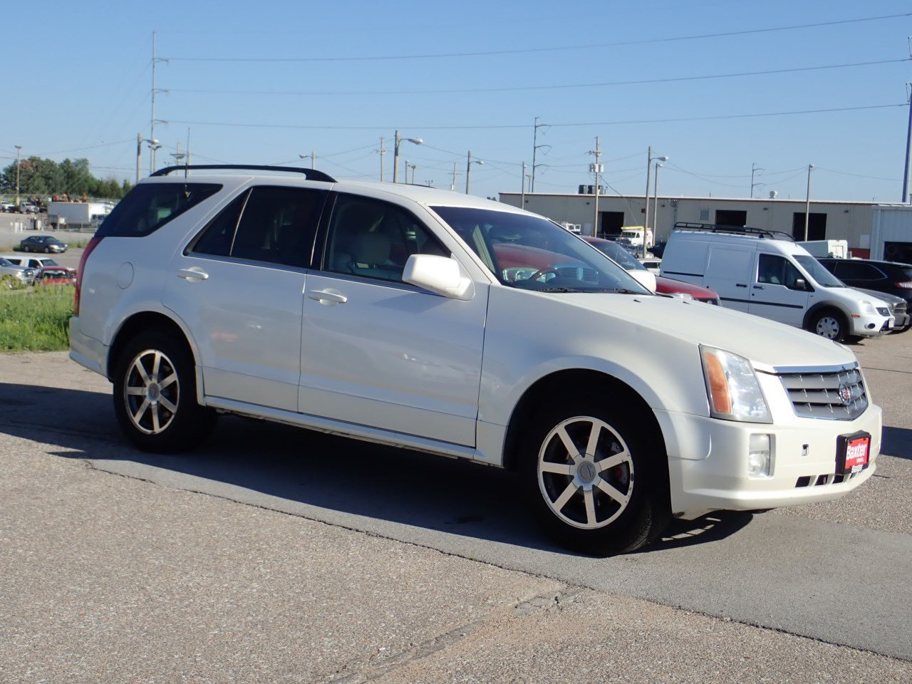 c for used cadillac performance sale srx stock pre collection owned htm