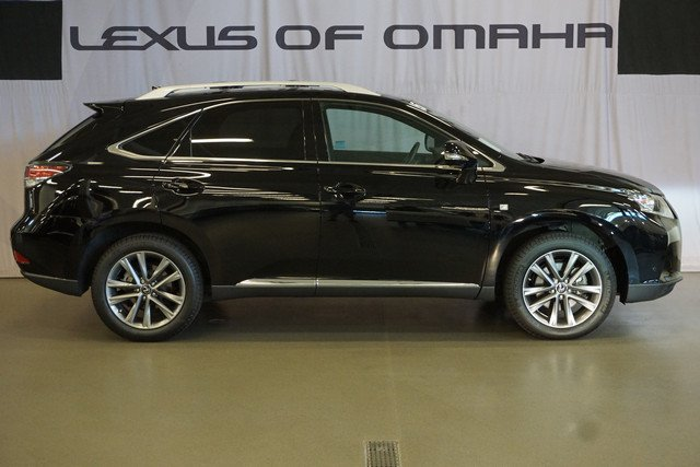 Certified Pre Owned 2015 Lexus RX 350 AWD F SPORT,SEE OPTIONS,LEXUS