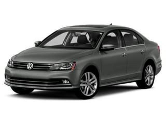 Certified Pre Owned 2015 Volkswagen Jetta Sedan 2 0L S w Technology