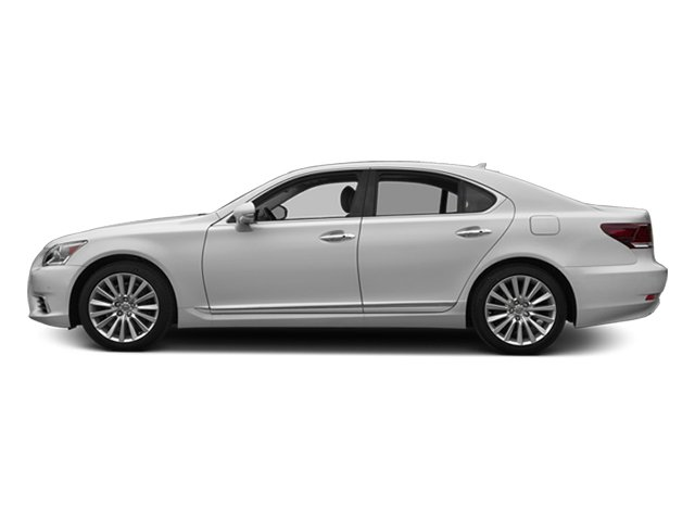 Pre Owned 2013 Lexus Ls 460 Awd 4drsold Here Newcomfort Pkg1 4dr